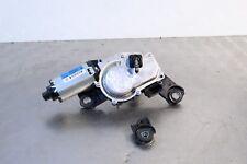 2012 AUDI A6 C7 ESTATE REAR WIPER MOTOR 4G9955711A (DAMAGE)