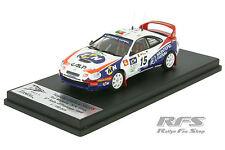 Toyota Celica GT-Four - Madeira  TAP Rallye Portugal 1998 - 1:43 Trofeu RRal025