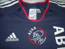 AJAX AMSTERDAM #9 HUNTELAAR ADIDAS JERSEY SHIRT TRIKOT XL