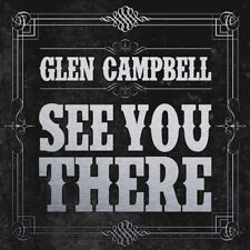 Campbell, Glen - See You There (NEW CD)