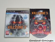 PlayStation 3 / PS3 Game: Killzone 3 (Complete)