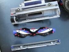 Dyson DC35 Multifloor Cordless Handheld Vacuum W/ Nozzle,Head Attach. - Blue