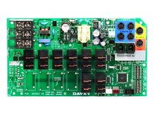 Sapphire Spas PCB Circuit Board Processor for Emerald Escape/Palm Island+