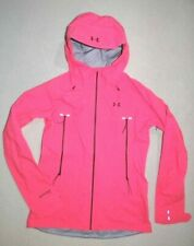 Under Armour Womens Moonraker 3L GTX Waterproof Extreme Shell Jacket Small $400