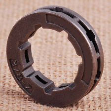 Chain Sprocket Rim 3/8-7 fit for Stihl Husqvarna Chainsaw 7 Tooth Replacement