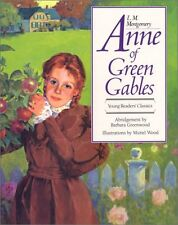 Anne of Green Gables (Young Readers Classics)