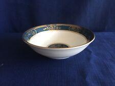 "Royal Doulton Carlyle 5 1/4"" fruit bowl (hairline cracks to underside base)"