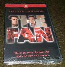 NEW Factory-Sealed THE FAN Widescreen DVD Pino Donaggio MARVIN HAMLISCH Tim Rice