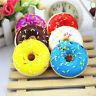 Matschig Squeeze Stress Reliever weiche bunte Donut duftende langsam Spielzeug