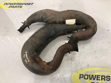 91 92 93 94 95 Yamaha Vmax 4 750 800 Exhaust Pipe Expansion Chamber Muffler Set