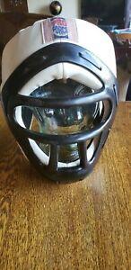 vtg sparring gear pro force helmets face masksport