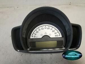 2008-2012 Smart Fortwo Speedometer Cluster 4515405547 OEM