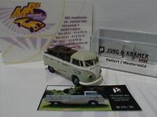 "Brekina - Volkswagen T1b Pritsche "" Jung & Krämer Schrotthandel "" 1:87 100 pcs."