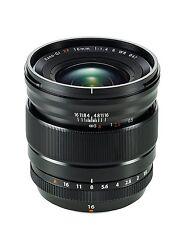 Fujifilm 16mm XF F1.4 R WR Lens
