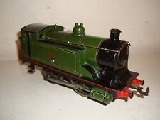 "Bing for Bassett Lowke""O""-0-4-0 112Tank GNR -Darlington Green-superb/boxd c1928"