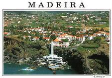 Madera-canico-sguardo alla MANTA Diving Center