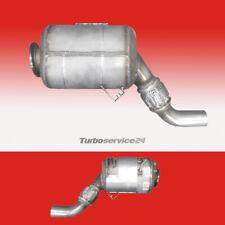 Neuer DPF Dieselpartikelfilter für BMW 5er 525d 530d 530xd E60 E61 M57N2