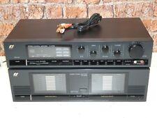 Sansui C-1000 High Quality Vintage Hi Fi Pre Amplifier & B-3000 Power Amplifier