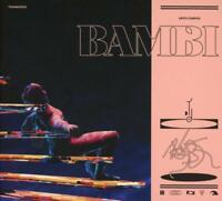 HIPPO CAMPUS - BAMBI   CD NEU