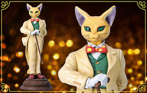 Whisper of the Heart THE BARON STATUE FROM THE EARTH SHOP 25th Anniv Release MIB