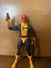 Deadpool X-Men Marvel Legends Action Figure