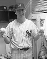 New York Yankees BOBBY MURCER Glossy 8x10 Photo Print '2 Home Run Game' Poster