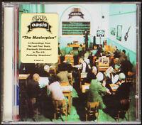 Oasis – The Masterplan - CD [19] (EX/EX)