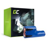 GC Akku für Gardena Accu 3 Bosch AGS 8 8-ST 50 3.6V 3Ah