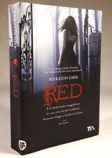 RED Kerstin Gier TEA 2013
