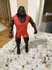 WWE Mattel Elite 5 Mark Henry Wrestling Figure WSM