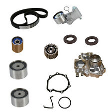CRP PP328LK7 Engine Timing Belt Kit With Water Pump