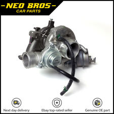Genuine Saab 9-3 06-11 B207 1.8 2.0 Petrol Turbo Charger, TD04L-11T, 55564940