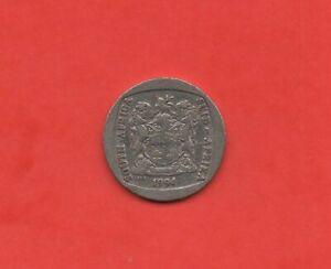 Südafrika - 5 Rand - 1994 (151)