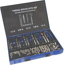 MASTER Kit di riparazione filettatura UNC 1/4 - 1/2 può essere utilizzato con INSERTI HELICOIL
