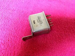 NOS 79 80 81 Chevette T1000 AC A/C Compressor Cutout Relay Chevy Pontiac