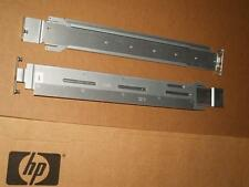 HP 2U Sliding Rack Rail Kit VLS9000 MSA2000 457637-001
