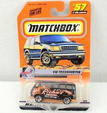 Matchbox VW Transporter Van