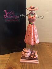 Jacki Design Jewelry Stand Holder