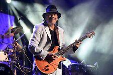 Carlos Santana Guitarra Pestañas Tablatura lección CD 75 canciones y 55 pistas de respaldo