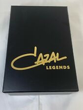CAZAL LEGENDS 3 GLASSES HOLD BOX