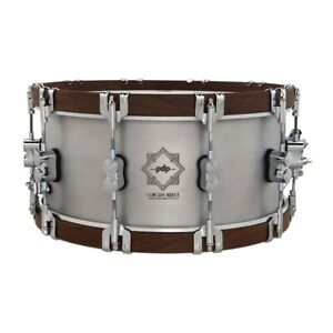 Pacific Drums & Percussion Concept Select 6.5x14 - 3mm Aluminum