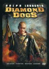 DVD Diamond dogs - Dolph Lundgren / EN DU
