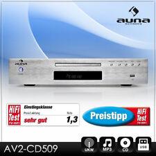 (B-WARE) HIFI CD PLAYER STEREO USB MP3 SPIELER RADIO RECEIVER EMPFÄNGER BAUSTEIN