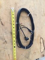 Leybold pirani gauge cable appears to be New 162 27 Z9500 vacuum