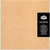 Pulshar - Inside (2010) Dub Techno Deepchord