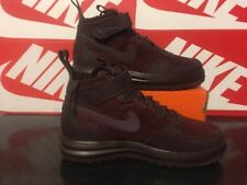 1V56 Nike Air Lunar Force 1 LF1 Flyknit Workboot UK 5 EU 38.5 860558-600 AF1 One