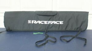 """Race Face Tailgate Bike Bicycle Rack Truck Bed Pad S/M 57"""" Wide"""