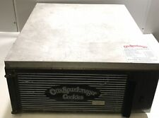 Otis Spunkmeyer Cookies Convection Oven Model Os 1 Plus 3 Trays Worksclean