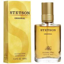 Stetson Original Classic Cologne By Coty Men 1.5oz/44mL