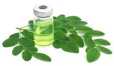 100 ml Moringa Oil - Cold-Pressed in de schadstoffgeprüft-moringa Seeds Oil